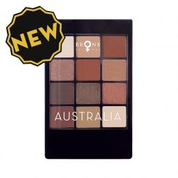 НАБОР ТЕНЕЙ Australia Eyeshadow Palette